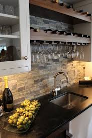 kitchen wine rack ideas best 25 built in wine rack ideas on kitchen wine rack