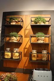 Norcraft Kitchen Cabinets Milan U0027s Eurocucina Highlights Latest In Kitchen Design And Technology
