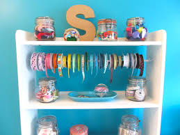 Craft Rooms Pinterest by Diy Ribbon Station Tutorial Craft Room Pinterest Tutorials