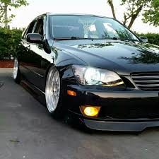modified lexus is300 clean lexus is300 toyota altezza via m monsters do is300