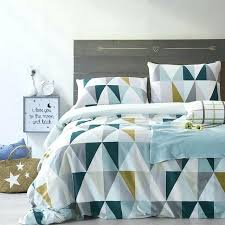 Geometric Duvet Cover Grey Geometric Duvet Cover Uk Geometric Pattern Duvet Covers Uk
