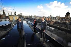 design engineer oxford oxford city council install 66 new solar panels at their st aldate s