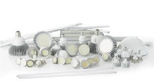 commercial led lighting gls inc