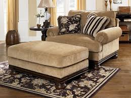 Oversized Loveseat With Ottoman Oversized Loveseat With Ottoman Best Home Design Ideas Pertaining