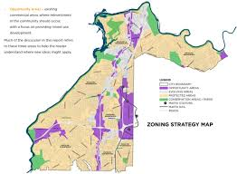 City Of Austin Zoning Map by Big Ideas And U0027plain English U0027 Promised In Sandy Springs U0027 New