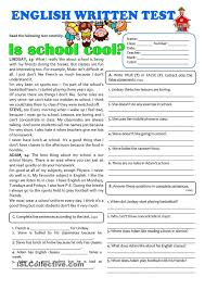 86 best worksheets images on pinterest teaching english english
