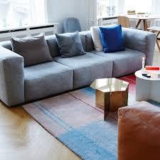 oh le beau canapé