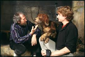 jim henson looking back at the gentle dreamer the