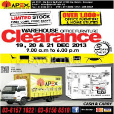 Sell My Office Furniture by Sell Warehouse Sales Apex Office Furniture Warehouse Sale