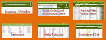 Excel Templates For Inventory Management Excel Vba Order And Inventory Management Excel 2013