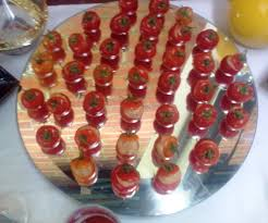 canapes for sle canape menu for any hospitality function canape catering