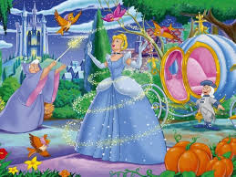 25 cinderella wallpaper ideas disney