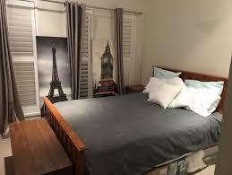 timber queen bed frame in queensland gumtree australia free