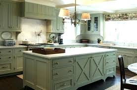 green kitchen cabinet ideas olive green kitchen cabinets midtree co