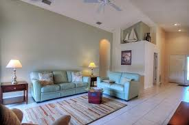 home design surprising vaulted ceiling ideas with blue sofa and