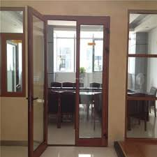 Aluminum Exterior Door China Glazing Aluminum Residential Exterior Doors On Global