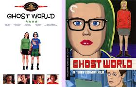 ghost world dvd exotica yay criterion up ghost world dvd