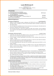 Sample Investment Banking Resume by 5 Investment Banking Resume Budget Template