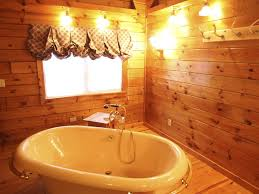 Log Cabin Bathroom Decor by Bathroom 35 Rustic Style Bathroom Decoration Bathroom Ideas 17