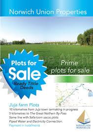 land sale norwich union properties limited