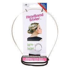 headband styler gold headband styler icing us