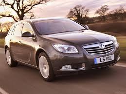 vauxhall griffin vauxhall insignia sports tourer 2010 pictures information u0026 specs
