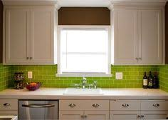 green tile kitchen backsplash subway tiles for kitchen backsplash and bathroom tile in green