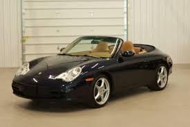 2002 porsche 911 convertible for sale 2002 porsche 911 convertible in pennsylvania for sale used cars