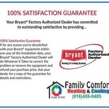Comfort Cooling And Heating Family Comfort Heating U0026 Cooling 15 Photos U0026 39 Reviews