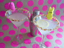 martini peep drink up peeptini but not the disgusting kind u2013 say hey