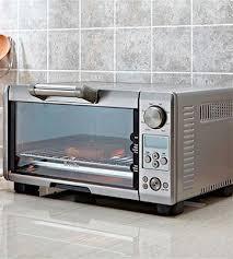 Breville Toaster Oven Review 5 Best Toaster Ovens Reviews Of 2017 Bestadvisor Com