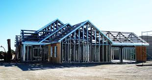 benefits of using steel to build your home