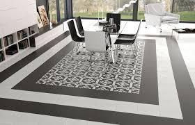 Victorian Mosaic Floor Tiles Indoor Mosaic Tile Floor Porcelain Stoneware Satin Codicer