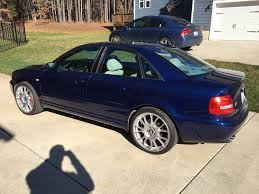 audi other fs in nc audi b5 s4 2000 6sp mt only 95k miles