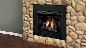 Best Gas Insert Fireplace by Gas Fireplace Logs Gas Logs Firemaster