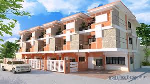 2 storey commercial building design in philippines youtube