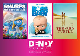 comp closed win 10x vouchers for movies and tv with dendy direct