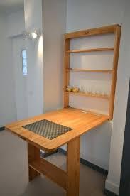table amovible cuisine meuble de cuisine avec table escamotable cuisine with table
