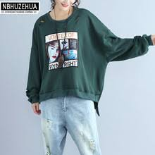 compare prices on green ripped sweatshirt online shopping buy low