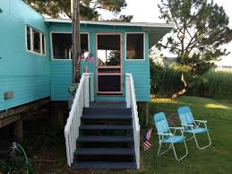 Mobile Home Makeover Ideas by 1952 Ventoura Mobile Home Remodel
