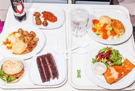 cuisine ik2a ikea restaurant cafeteria review business insider