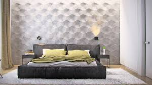 bedroom wall design extravagant of walls fresh in unique patterns