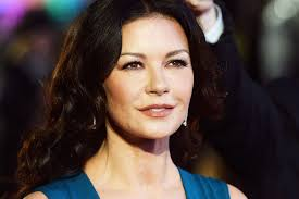 catherine zeta catherine zeta jones lives in a personal old hollywood fantasy