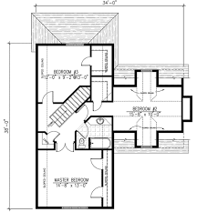 T Shaped House Floor Plans Farmhouse With Metal Roof 90134pd Architectural Designs
