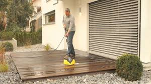 T Racer Patio Cleaner by Karcher T Racer T 400 Youtube