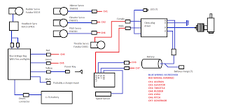 rc servo wiring diagram and gooddy org