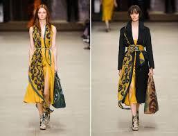 burberry prorsum 2014 2015 fashion show in london fashion week