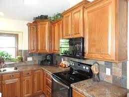 Staggered Cabinets Amity Creek Homes Services