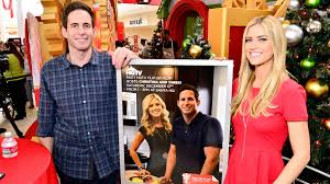 Tarek And Christina El Moussa by Hgtv U0027s U0027flip Or Flop U0027 Hosts Split Months After Police Called Nbc