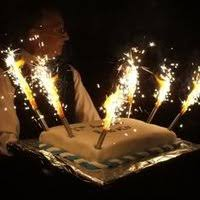 birthday cake sparklers birthday cakes images big birthday cake sparklers wholasale